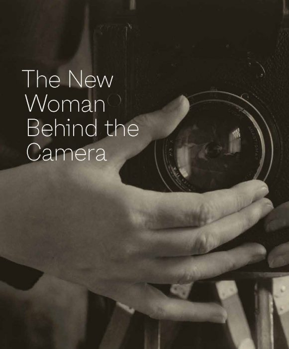 Cover for The New Woman Behind the Camera