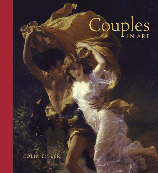 Cover for Couples in Art