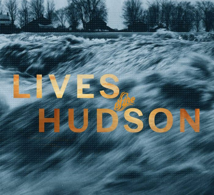 Cover for Lives of the Hudson