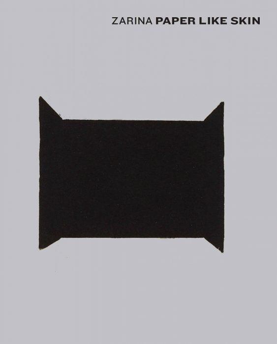 Cover for Zarina: Paper Like Skin