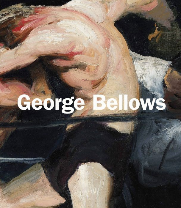 Cover for George Bellows