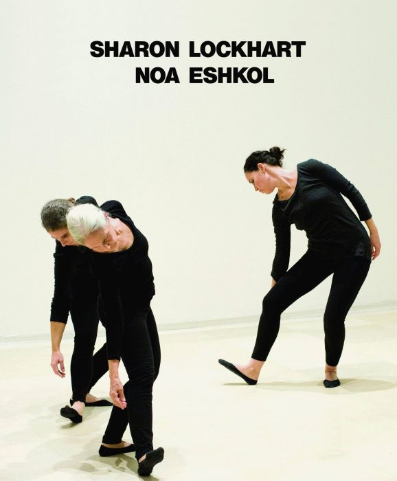 Cover for Sharon Lockhart: Noa Eshkol