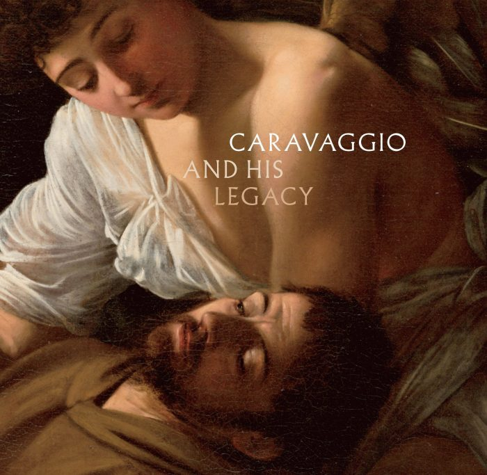 Cover for Caravaggio And His Legacy