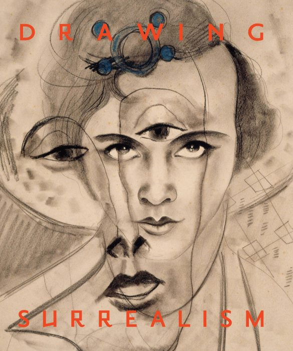 Cover for Drawing Surrealism