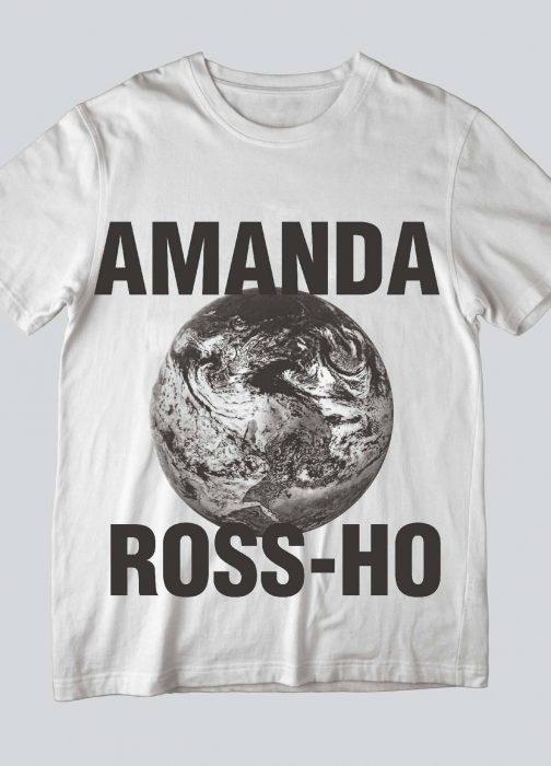 Cover for Amanda Ross-Ho