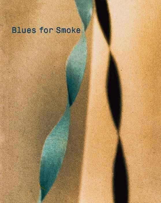 Cover for Blues For Smoke