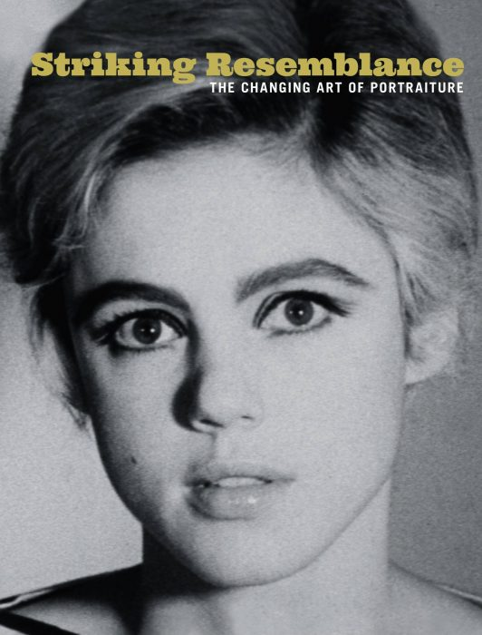 Cover for Striking Resemblance: The Changing Art of Portraiture