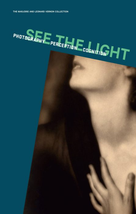 Cover for See the Light: Photography, Perception, Cognition