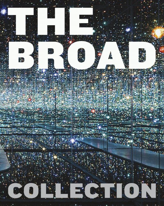Cover for The Broad Collection
