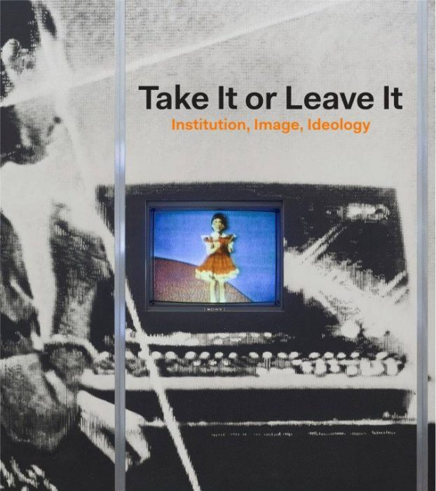 Cover for Take It or Leave It