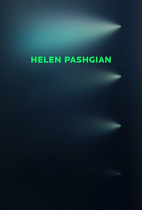 Cover for Helen Pashgian
