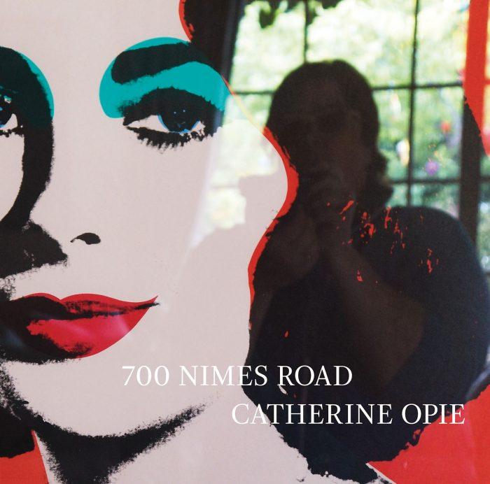 Cover for 700 Nimes Road