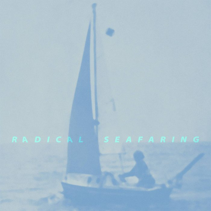 Cover for Radical Seafaring