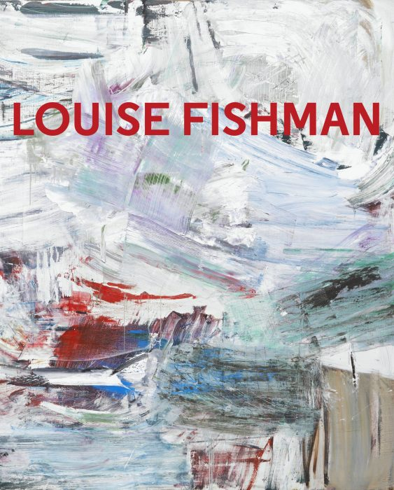 Cover for Louise Fishman