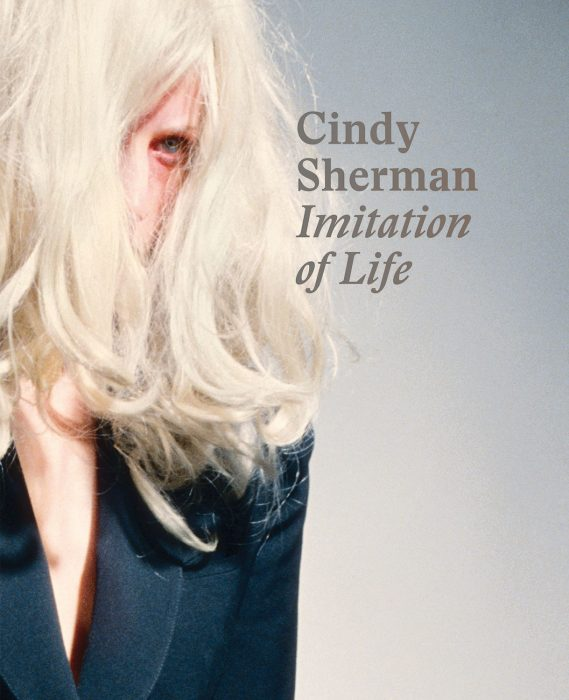 Cover for Cindy Sherman: Imitation of Life