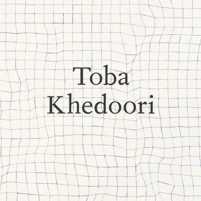 Cover for Toba Khedoori