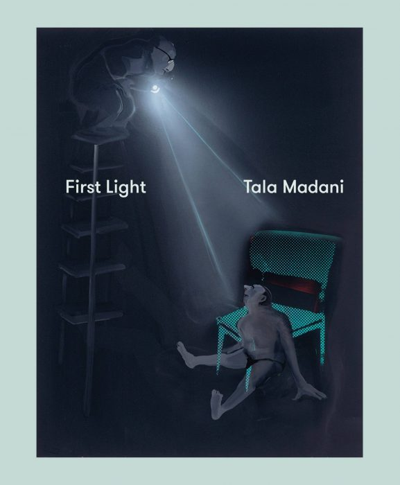 Cover for Tala Madani: First Light