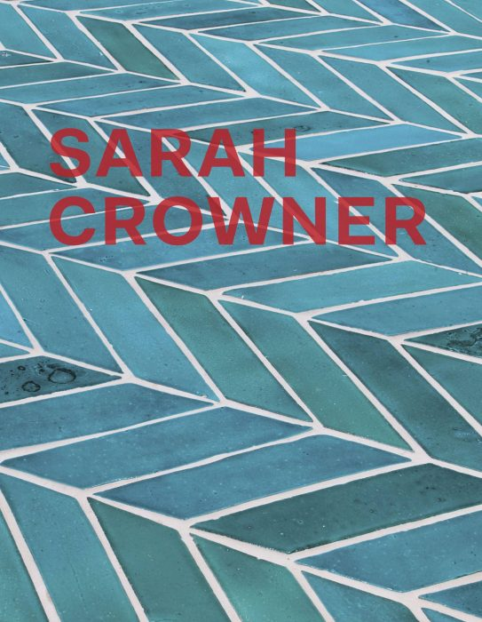 Cover for Sarah Crowner