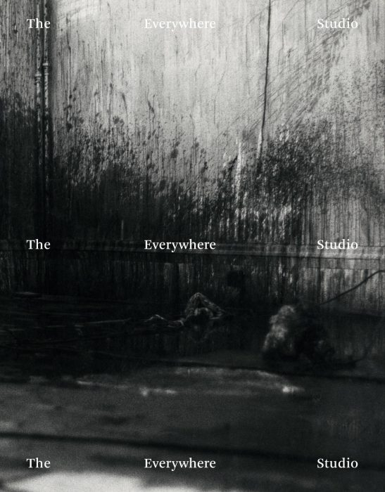 Cover for The Everywhere Studio