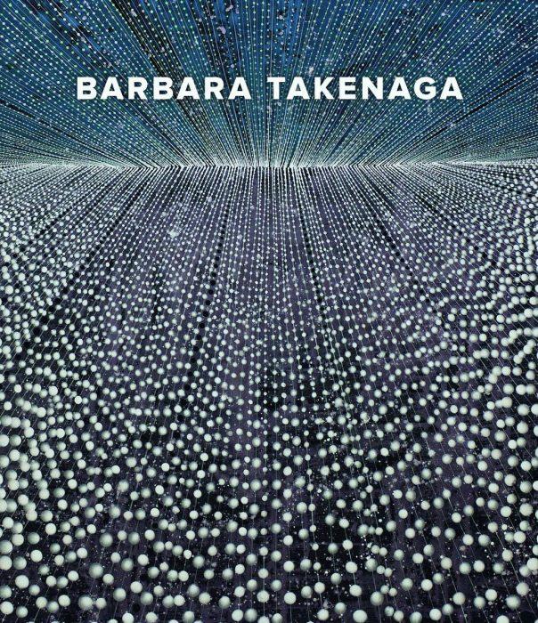 Cover for Barbara Takenaga