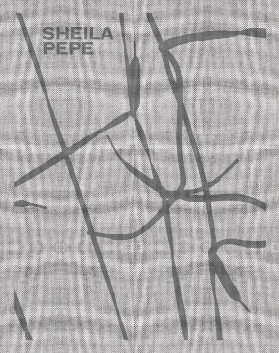 Cover for Sheila Pepe: Hot Mess Formalism