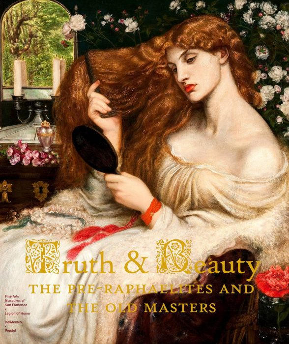 Cover for Truth and Beauty: The Pre-Raphaelites and the Old Masters
