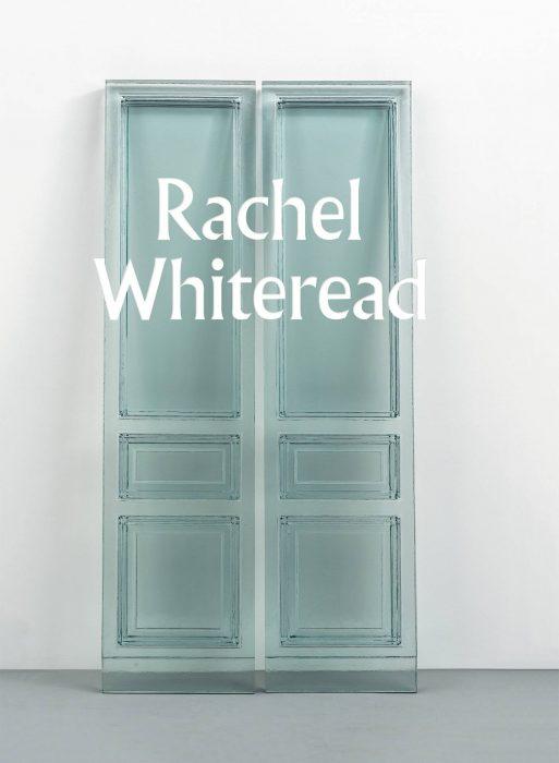 Cover for Rachel Whiteread
