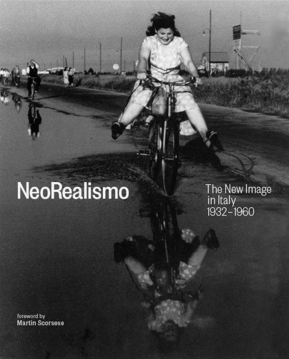 Cover for NeoRealismo: The New Image in Italy 1932-1960