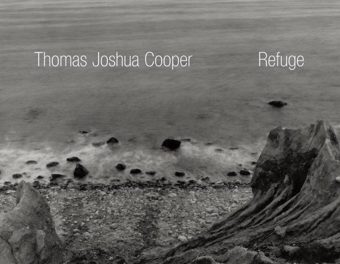 Cover for Thomas Joshua Cooper: Refuge