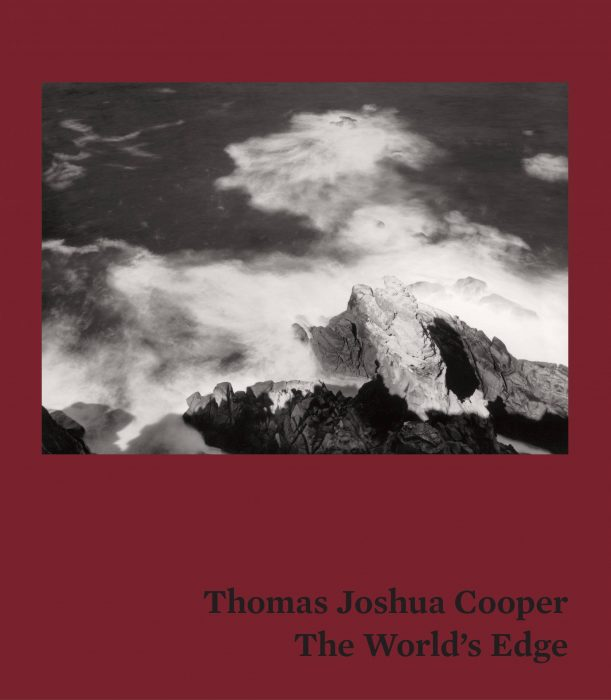 Cover for Thomas Joshua Cooper: The World's Edge