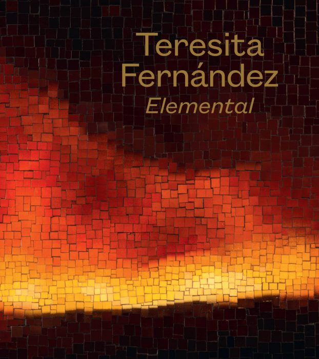 Cover for Teresita Fernández: Elemental