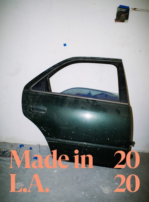 Cover for Made in L.A. 2020: A Version