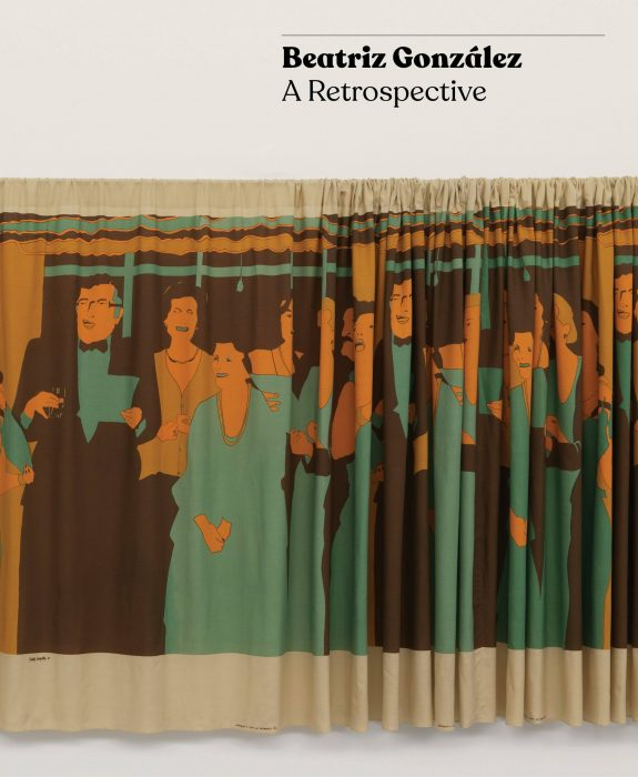 Cover for Beatriz González: A Retrospective
