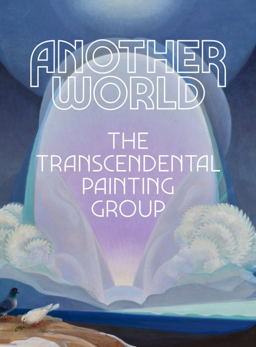 Cover for Another World: The Transcendental Painting Group