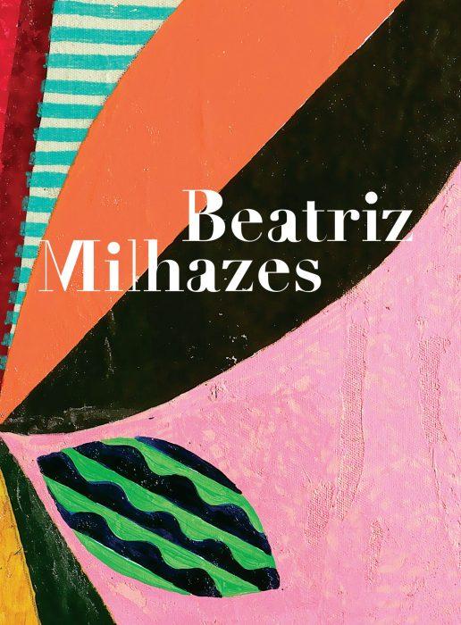 Cover for Beatriz Milhazes: Avenida Paulista
